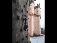 Craigievar Castle 9 - Sony Xperia 5 II