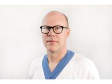 Peter Stålberg, kirurg, expert på endokrina tumörer
