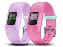 vivofit jr. 2 Princess Range