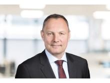 Alexander Kleinke, CFO amedes