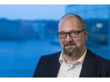 Georg Svendsen (født 1975) - Teknisk direktør