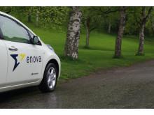 Enova vil gjøre det enklere for flere å velge elbil
