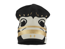 AW18 - Winter beanie Gilded Playful Pepe