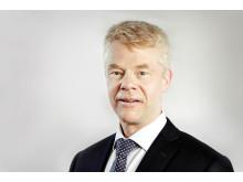 Claes Olerud, överläkare inom ortopeden
