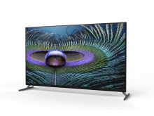 "85"" MASTER Series Z9J 8K LED TV"