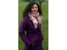 Amal Matar, Centrum för forsknings- och bioetik (CRB) vid Uppsala universitet