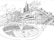 Sweco förvärvar Tovatt Architects and Planners