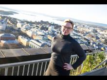 Anette Grande Urhamar, ny leder for Xperience i Sopra Steria