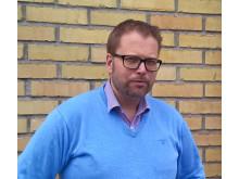Daniel Hjortström VD Besikta Bilprovning