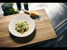 Västerbottensost pasta