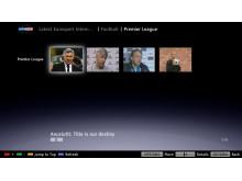 Eurosport bei BRAVIA Internet Video_3