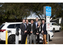 Mitsubishi unterstützt Regierung von South Australia