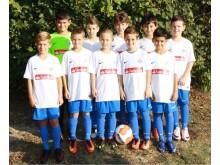 Spende VfL Kurpfalz Neckarau