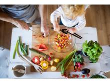 Tid för matlagning