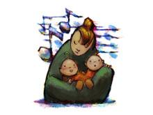 Bäbiskonsert