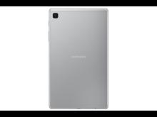 Galaxy Tab A7 Lite_Silver_Back.png