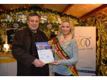 Miss Sachsen - Mitgliedschaft im Leipzig 2015 e.V.