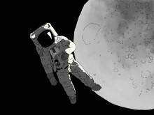 Illustration Conquête spatiale : 7 machines abandonnées par les astronautes sur la lune il y'a 50 ans...
