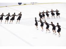 Team Surprise – Friåkning – SM 2016/2017