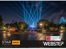 StarWest i Anaheim, Kalifornien