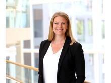 Administrerende direktør i Compass Group Kathinka Friis-Møller