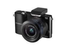 SMART Camera NX1000