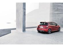 208 GTi Concept - en legend återuppstår