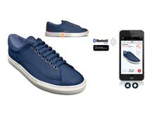 Digitsole Harrison Warm Sneaker