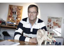 Vinnare Årets Tekniker 2014, Bo Håkansson, Chalmers