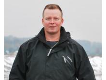 Thomas Lindqvist, Fackområdesexpert Anläggning
