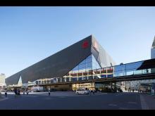 Messehalle 12 in Frankfurt