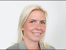 Marte Røijen-Hammer, Sopra Steria