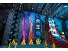 Fundora Erlebniswelt Schneeberg- eine der modernsten Indoor- Erlebniswelten Deutschlands
