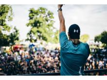 Eindrücke vom SportScheck RUN Hamburg 2019