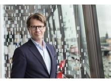 Mats Lundquist, CEO, Telenor Connexion
