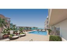 allsun Hotel Marena Beach Pool