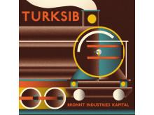 Turksib med Bronnt Industries Kapital