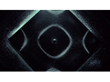 Sony High Power Audio - Cymatics Experiments