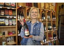 Gunda Vogler (Geschäftsführerin des Weinhaus Vogler)