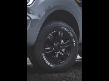 Ford Ranger Wildtrak 2021