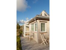 Sommerhaus in Lysøya, Norwegen - Kebony Holz