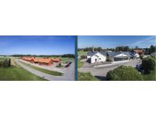 Evidensia Specialistdjursjukhuset Strömsholm