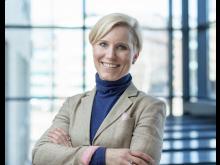 Birgit Farstad Larsen, divisjonsdirektør i COWI