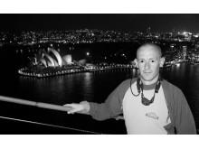 Norman Quinn, Panoramic, UK Winner