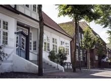 Kunst & Kultur | Senator-Thomsen-Haus