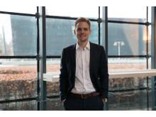 Mads Rebsdorf, direktør i e-conomic og Visma Software SMB DK.