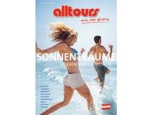 Katalogtitel Sonnenträume Sommer 2020-AT