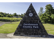 Carnfunnock Country Park receives 'Much Loved' status