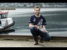 Gunvar L. Wie, Sjømatrådets fiskeriutsending i Japan og Sør-Korea