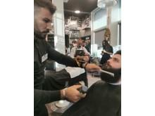 Ali Alahama, Troy Salon, Nybro